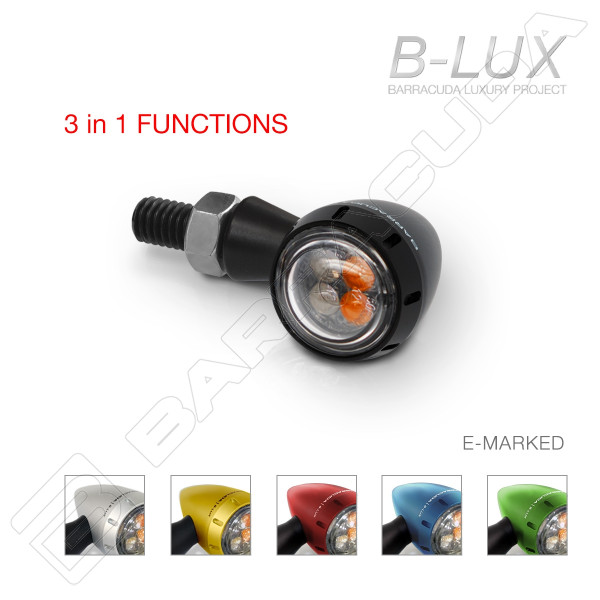S-LED <strong>B-LUX kierunkowskazy LED 2szt</strong>