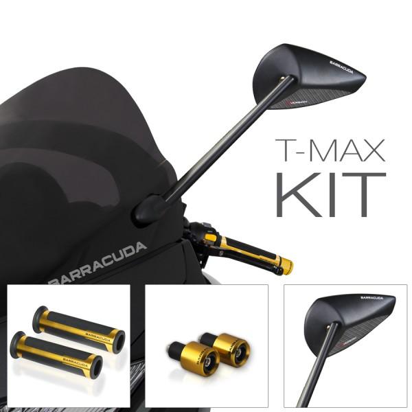 T-MAX 08-11 KIT