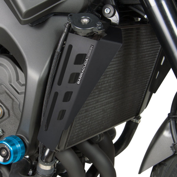 RADIATOR COVERS XSR900