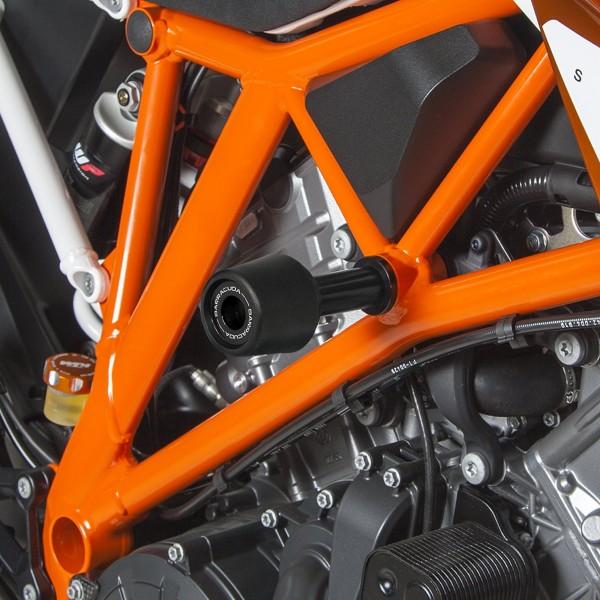 CRASH PADY DO KTM 1290 SUPER DUKE 13-16 (PARA)